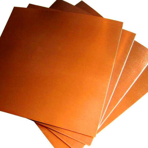 Copper Alloys Sheets And Plates