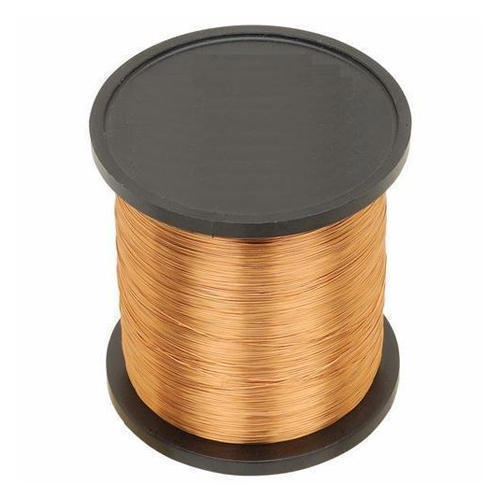 Copper And Brass Wires