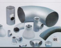 Copper And Nickel Alloys Fittings