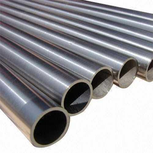 Copper And Nickel Alloys Pipe