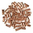 Copper, refined, unwrought