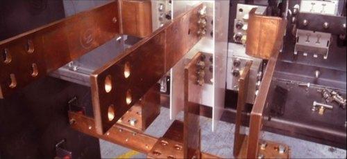 Copper Bus Bars And Profiles