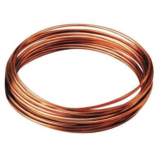 Copper Capillary Tubings