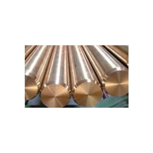 Copper In Alloys