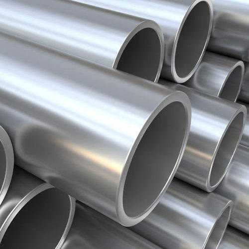 Copper Nickel Alloys Pipes
