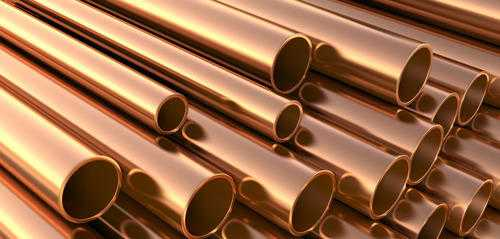 Copper Tubes And Pipe