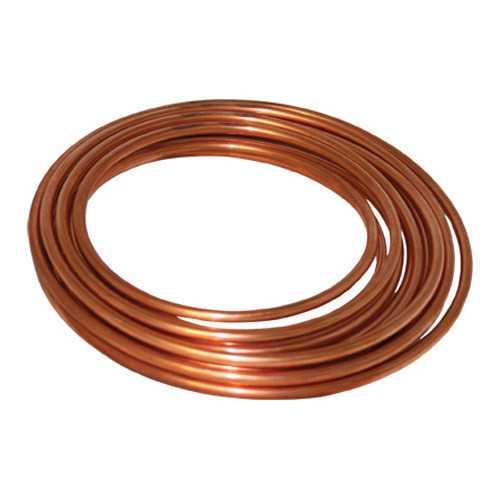 Copper Tubes For Refrigerator