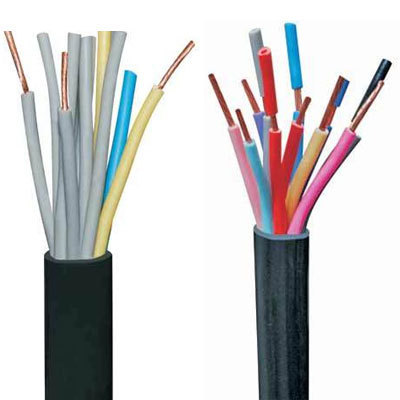 Core Shielded Cable