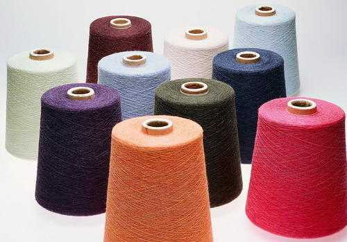 Cotton Color Yarns