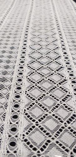 Cotton Laces Fabrics