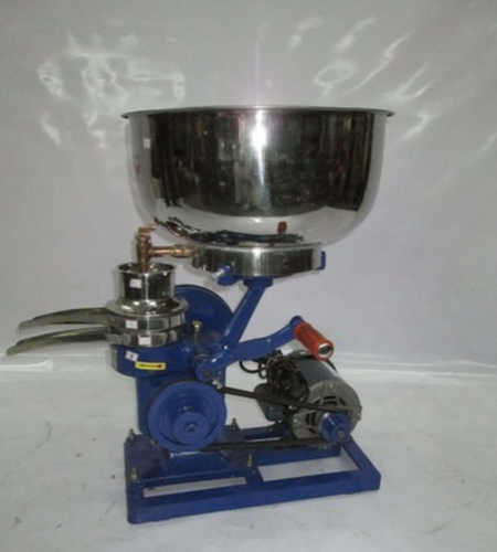 Cream Machine Separator