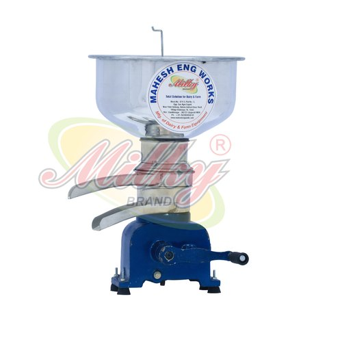 Cream Separators Machine