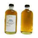 Glycerol, crude; glycerol waters and glycerol lyes