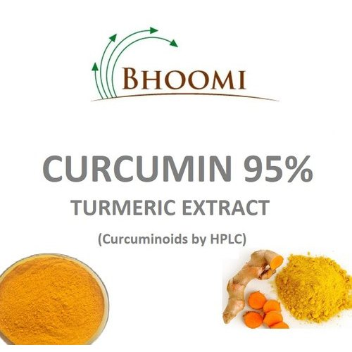 Curcumin Turmeric Extracts
