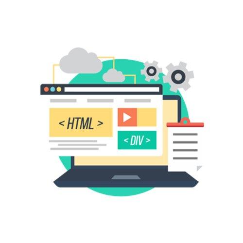 Customer Website Designe Services