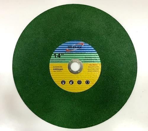 Cut Off Abrasive Wheels