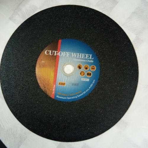 Cut Off Wheels
