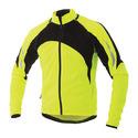 Men's or boys' overcoats, raincoats, car coats, capes, cloaks and similar articles, of man-made fibres, of a weight per garment of > 1 kg