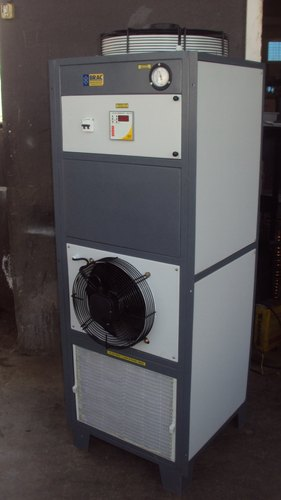Daikin Air Conditioner Unit