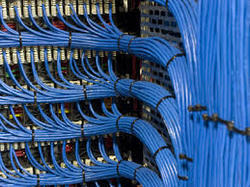 Data And Voice Cabling