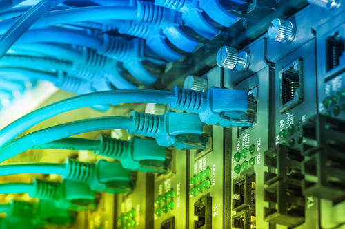 Data Networking Cabling