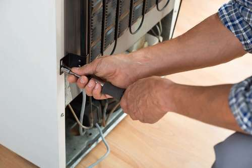 Deep Freezer Repairing Services