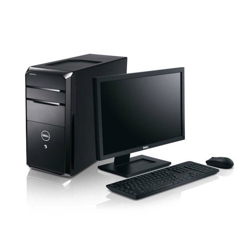 Dell New Inspiron Small Desktop 3252