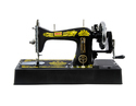 """Sewing machines """"lock-stitch only"""" of the household type, with heads weighing <= 16 kg without motor or <= 17 kg with motor, having a value """"not incl. frames, tables or furniture"""" of <= € 65; heads for these machines, weighing <= 16 kg without motor or <= 17 kg with motor"""