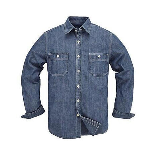 Denim Designer Shirts