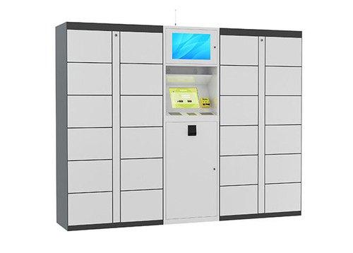 Deposit Locker Cabinets