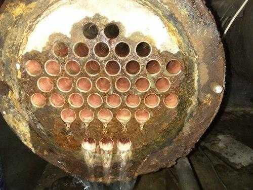 Descalant Boiler Chemicals