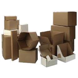 Designers Corrugated Box