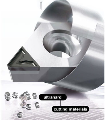 Diamond Pcd Tools