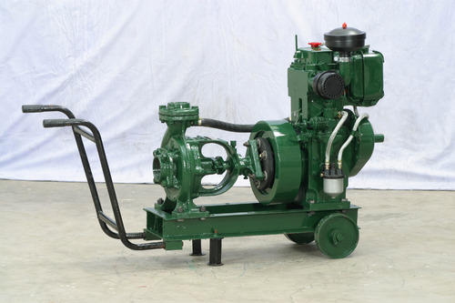Diesel Agricultural Pumps