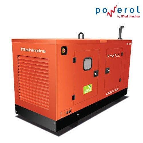 Diesel Generator Amc Services