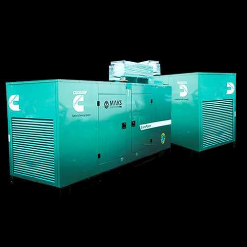 Diesel Generators 750 Kva