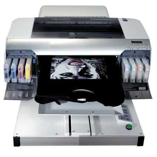 Digital Colour Printers