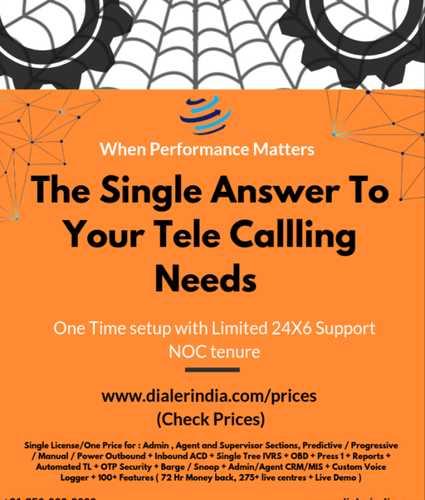 Digital Customer Services