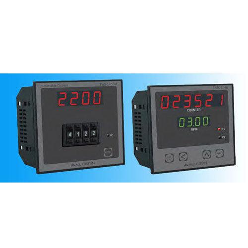 Digital Presetable Counter