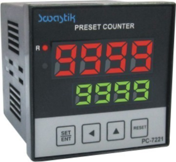Digital Programmable Counters