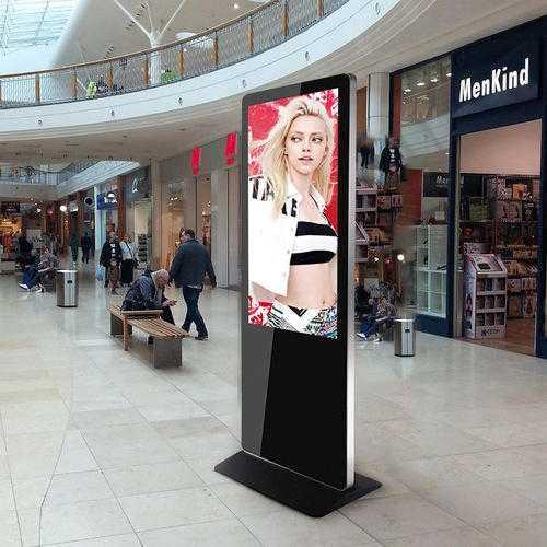 Display Advertisements