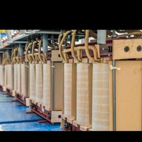 Distribution Transformers Three Phase