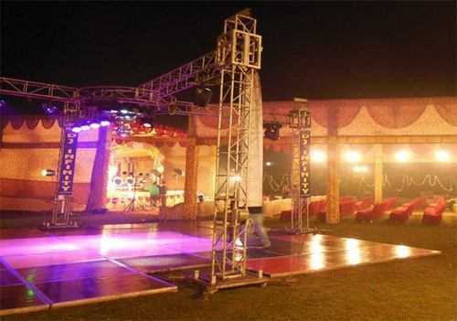 Dj Rental Services For Birthday Party