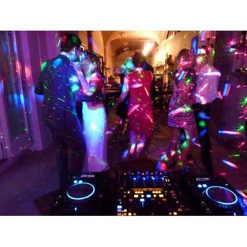 Dj Services For Birthday Party