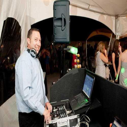 Dj Sound Service For Birthday Party