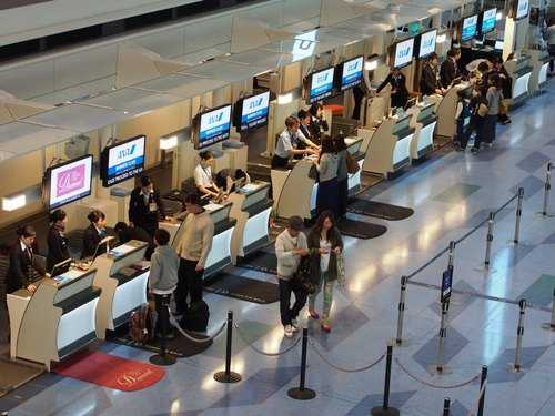 Domestic Air Ticketing Agents