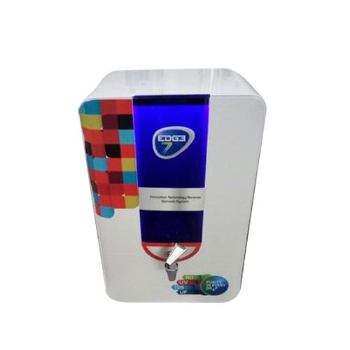 Domestic Ro Water Purifier Systems