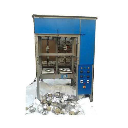 Dona Pattal Making Machine