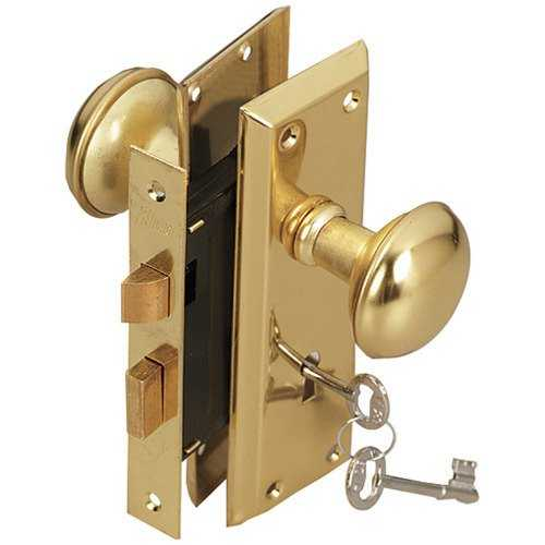 Door Lock Sets