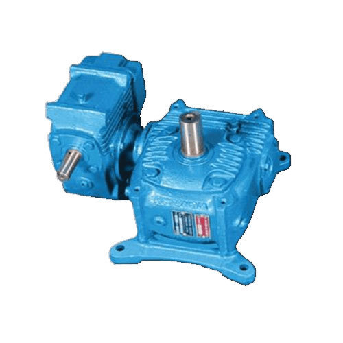 Double Reduction Gear Boxes